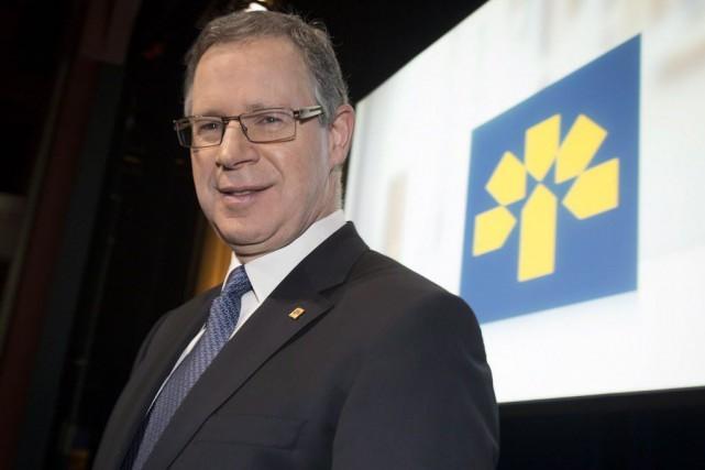 RéjeanRobitaille s'est aussi montré optimiste à l'égard de... (Photo Peter McCabe, archives La Presse canadienne)