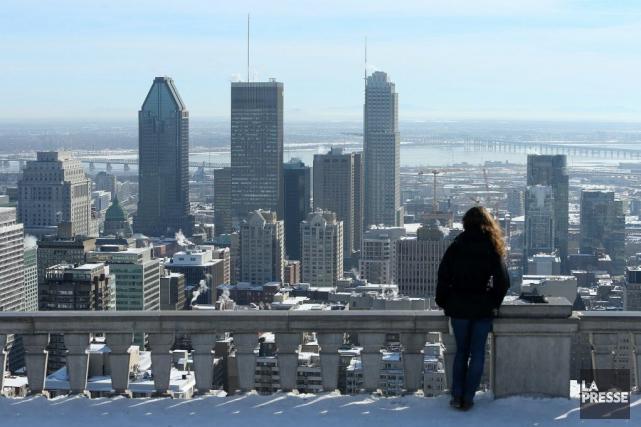 Immigration Canada n'a pas révélé le nombre de... (PHOTO MARTIN CHAMBERLAND, ARCHIVES LA PRESSE)