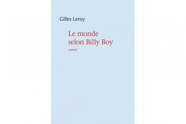 Si les femmes ont bien souvent été une source d'inspiration pour Gilles Leroy,...