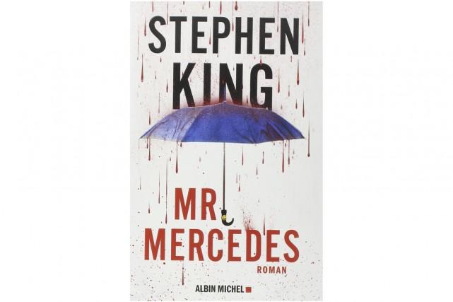 Roi de l'horreur, Stephen King se fait maître du suspense dans Mr...
