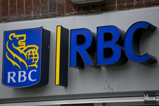 La Banque Royale a réduit sa présence dans... (PHOTO FRANÇOIS ROY, Archives La Presse)