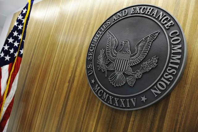 Les autorités américaines de régulation des marchés ont annoncé mercredi avoir... (Photo: Reuters)