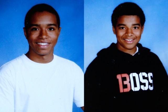 Jean Wabafiyebazu, 17 ans, mort lundi, et Marc...