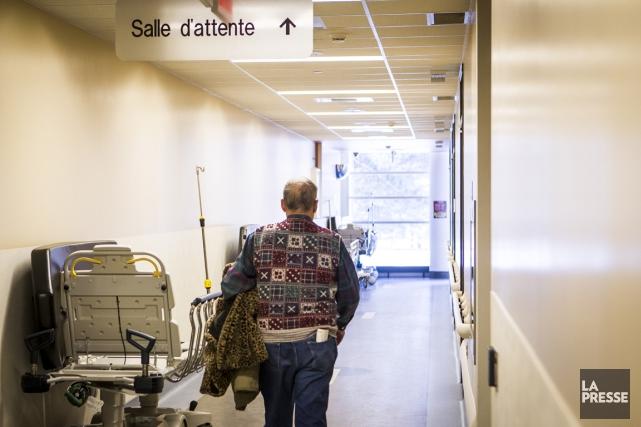 Québec n'a pas de données sur le nombre... (PHOTO OLIVIER PONTBRIAND, ARCHIVES LA PRESSE)