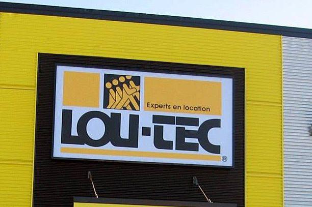 Lou-Tec s'implantera bientôt sur le boulevard Bourque dans l'arrondissement... (Photo tirée de Facebook)