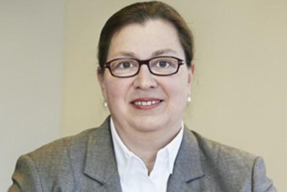 Lise Croteau,vice-présidente «comptabilité et contrôle» pour Hydro-Québec, entrera... (Photo Hydro-Québec)