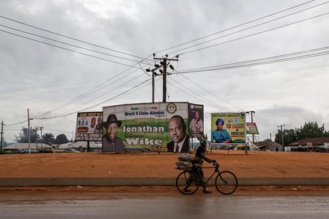 Des milliers de soldats nigériens et tchadiens sont... (Photo FLORIAN PLAUCHEUR, AFP)
