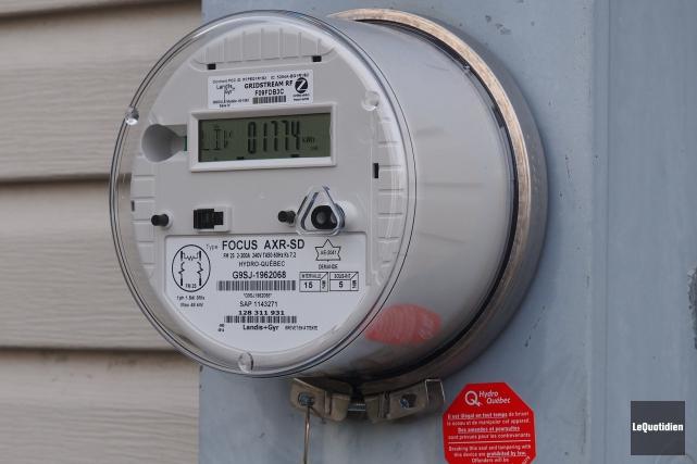 La Régie de l'Énergie du Québec a accepté... ((Archives Le Quotidien))