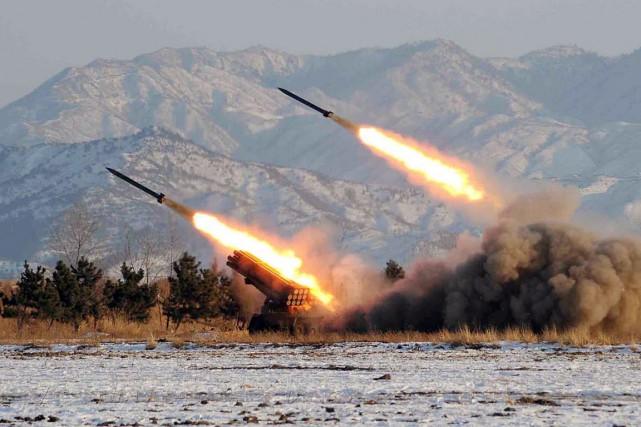 Dans cette photo publiée le 5 janvier 2009... (PHOTO ARCHIVES AFP)