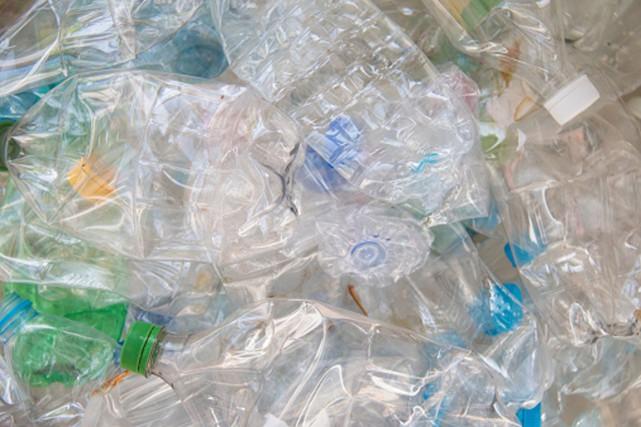 Les plastiques «biodégradables» ne sont apparemment pas aussi bons pour... (PHOTO THINKSTOCK)
