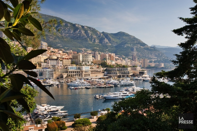 Monaco... (Photo Archives, La Presse)