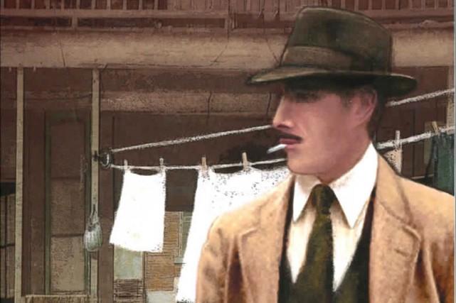 On n'arrive pas à se lasser du détective Stan Coveleski, de ce Montréal des...