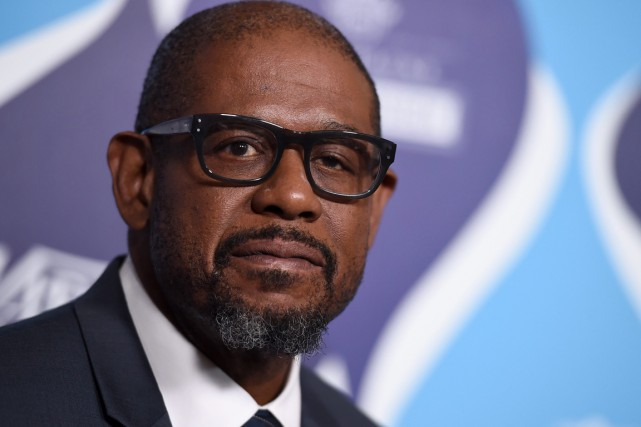 Forest Whitaker... (PHOTO JORDAN STRAUSS, ARCHIVES AP)