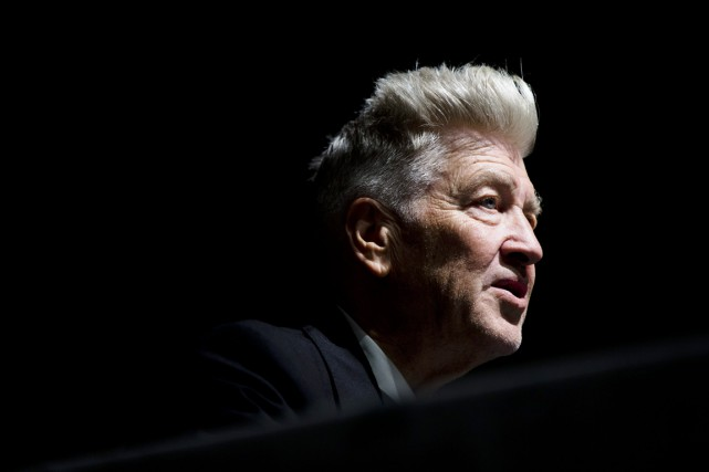 David Lynch... (PHOTO MATT ROURKE, ARCHIVES AP)