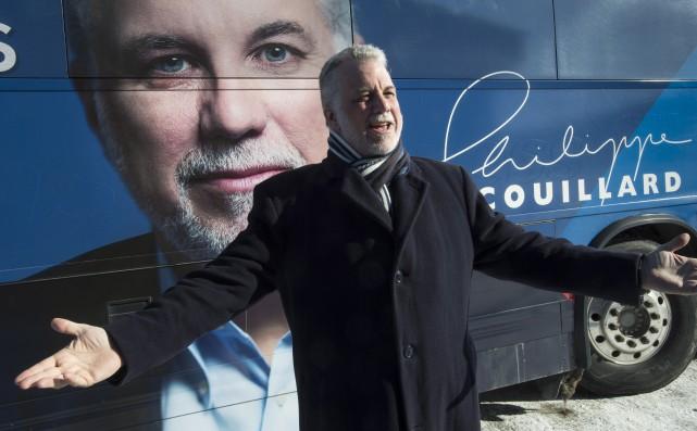Dans leur cadre financier, les libéraux promettaient de... (Photo Paul Chiasson, archives La Presse Canadienne)