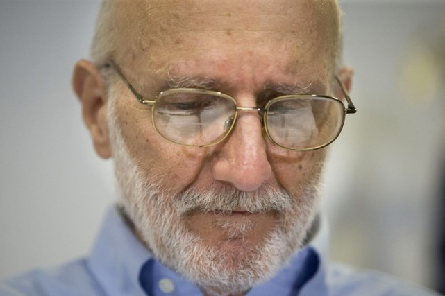 Alan Gross... (Photo: AP)