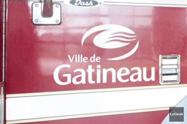 Deux incendies qui ont éclaté dans des commerces de Gatineau, dans la nuit de... (Archives, LeDroit)