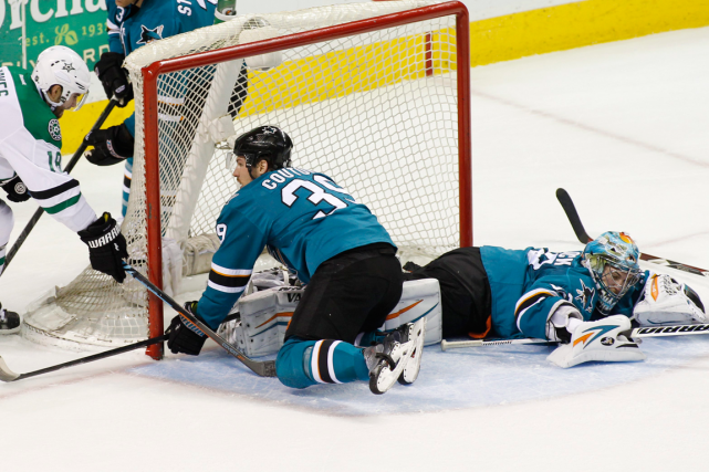 À la suite de la défaite de 5-1... (Photo George Nikitin, AP)