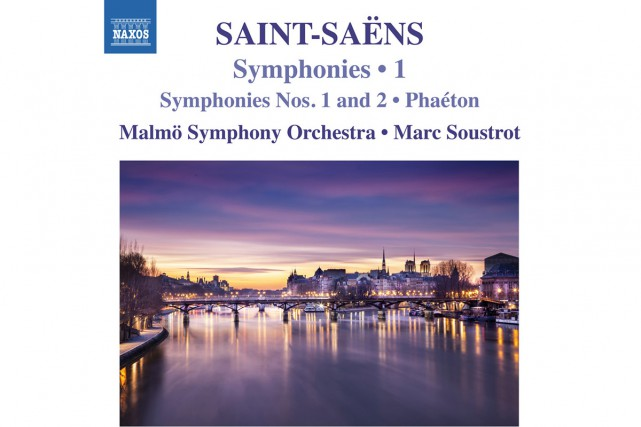 La popularité de la 3e Symphonie de Saint-Saëns, avec sa spectaculaire partie...