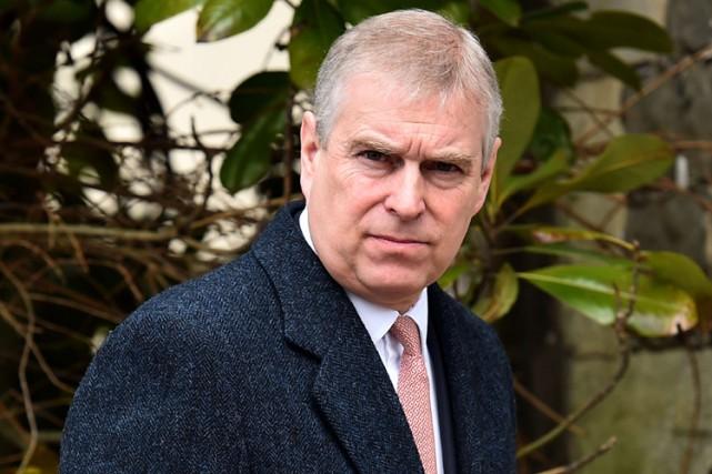 À maintes reprises, Buckingham avait démenti les accusations... (Archives AFP)