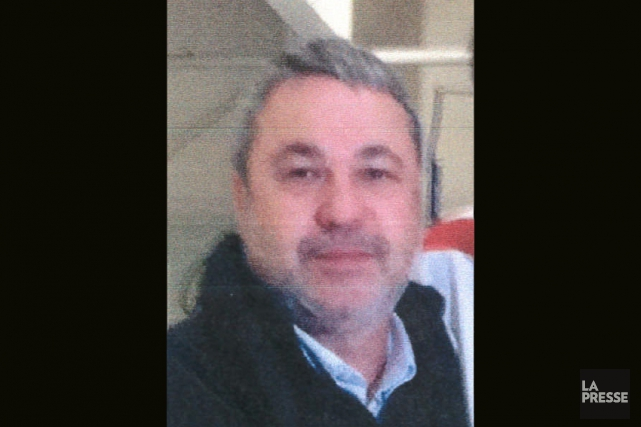 Giuseppe Renda, qui serait aujourd'hui âgé de 56... (Photo La Presse)