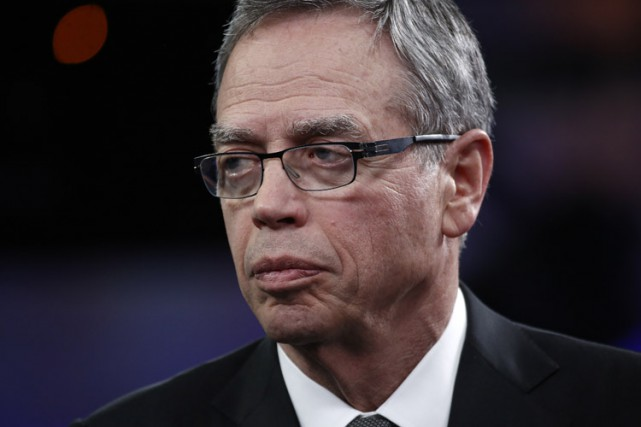 Le ministre des Finances, Joe Oliver, fera connaître... (PHOTO SIMON DAWSON, ARCHIVES BLOOMBERG)