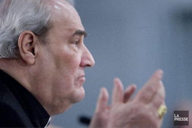 Jean-Claude Turcotte.... (PHOTO ARCHIVES LA PRESSE)