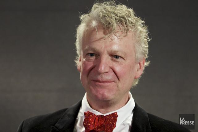 Le compositeur Scott Price succédera à Claude Mégo Lemay à la direction... (Photo: André Pichette, archives La Presse)