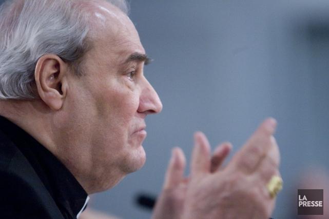 Jean-Claude Turcotte... (Archives La Presse)