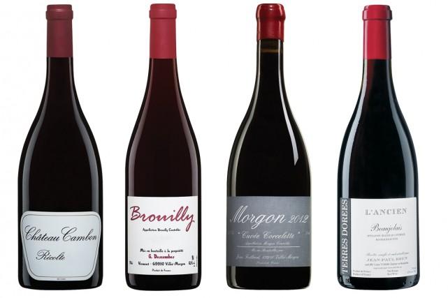 Le Beaujolais produit presque autant de vins que toute la Bourgogne. Et les... (Photos fournies par la SAQ)