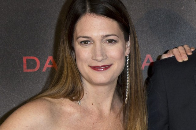 Gillian Flynn... (Photo: archives AP)