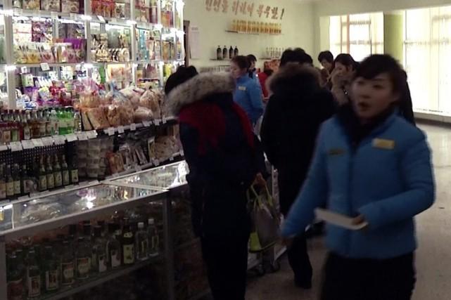 Près de 70% de la population en Corée... (Photo Reuters)
