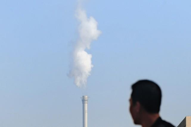 Le gouvernement japonais envisage de proposer un objectif de réduction des... (Archives AFP)