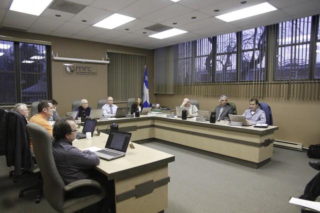 Dans une décision partagée, les maires de la... (photo Julie Catudal)