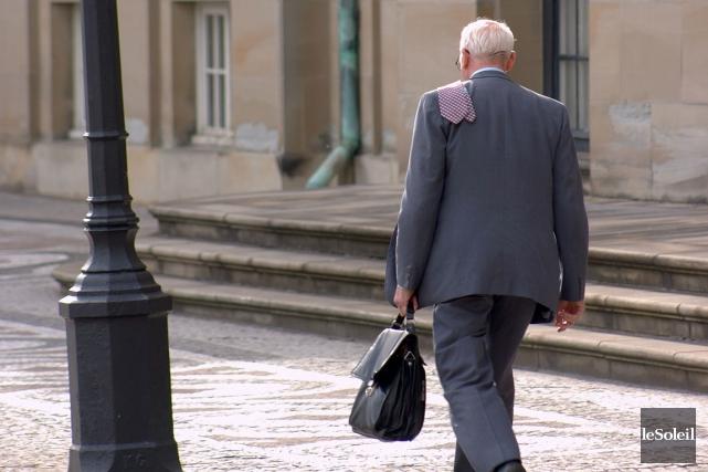 Le départ à la retraite de fonctionnaires signifiera... (Photothèque Le Soleil)
