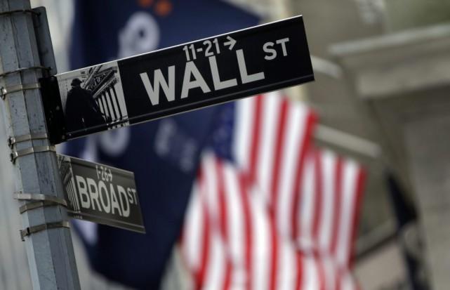 Alors que les investisseurs ont découvert que les... (Photo Richard Drew, AP)