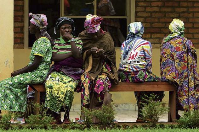 Le film Congo, un médecin pour sauver les... (Photo: fournie par Vues d'Afrique)