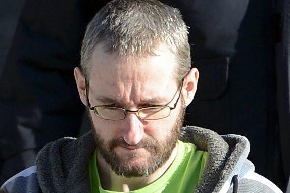 Jonathan Desmeules subira un examen psychiatrique sur sa responsabilité... (Jeannot Lévesque)
