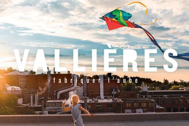 Le plus récent album, Fabriquer l'aube, de Vincent Vallières est... (Photo tirée de Facebook)