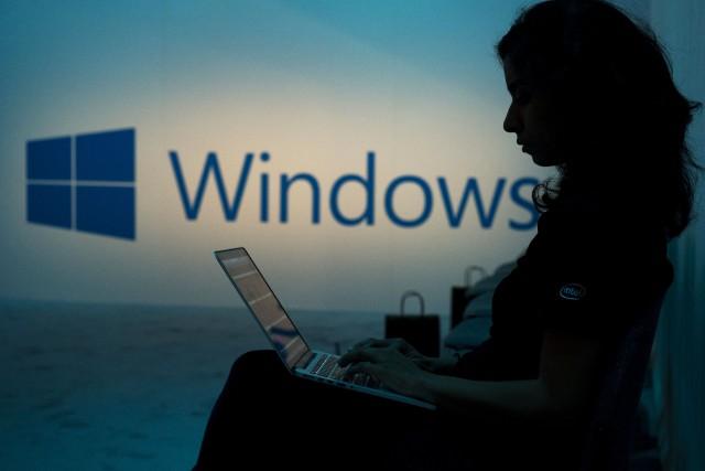 «Le secteur du PC a eu un coup... (PHOTO ARCHIVES BLOOMBERG)