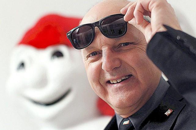 Jean Pelletier, l'ancien grand manitou du Carnaval de... (Photothèque Le Soleil, Yan Doublet)