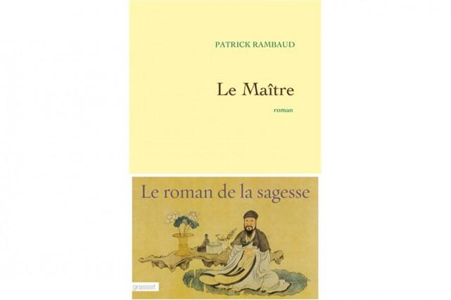 À la fois roman et conte philosophique, Le maître est d'une actualité...