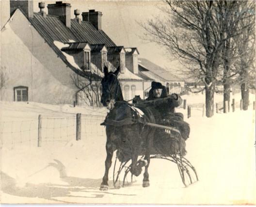 Le Dr Gustave Beaudet a cofondé, en 1921,... (Photo fournie par la Société d'histoire de Charlesbourg)