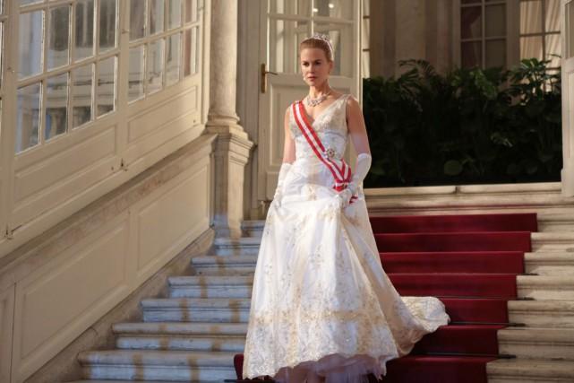 Nicole Kidman dans Grace of Monaco.... (Photo fournie par Métropole Films)