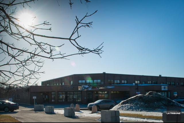 Plusieurs écoles ont fait l'objet d'agrandissement à la... (IMACOM, Jessica Garneau)