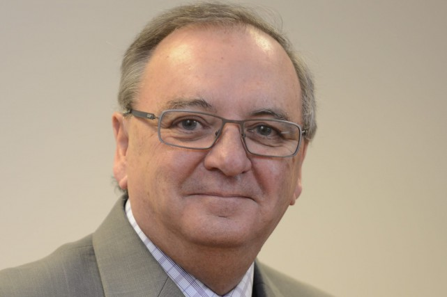 Président et éditeur: Michel Simard...