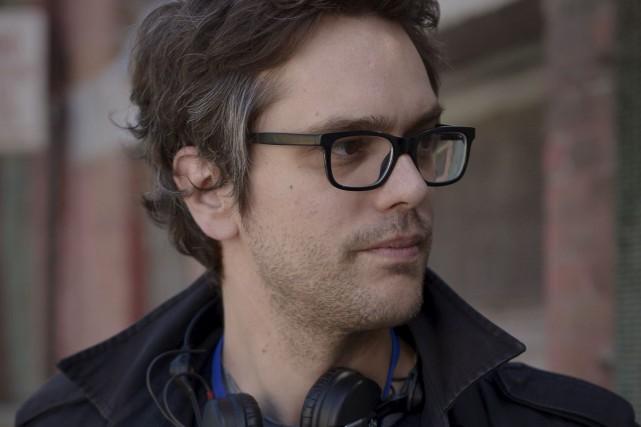 Pour son deuxième long métrage,Corbo, le réalisateur Mathieu... (Courtoisie)