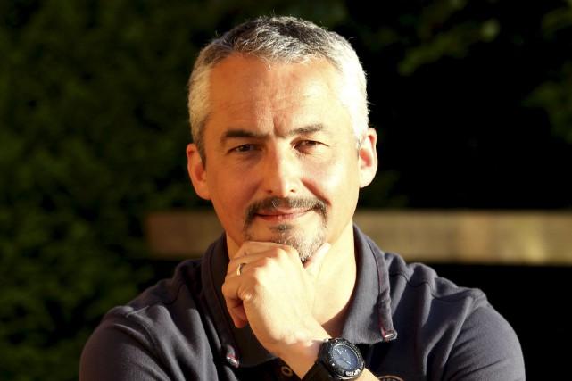 L'auteur Gilles Legardinier perçoit son rôle comme celui... (Courtoisie)