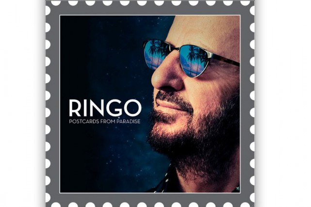 Postcards from Paradise, Ringo Starr...