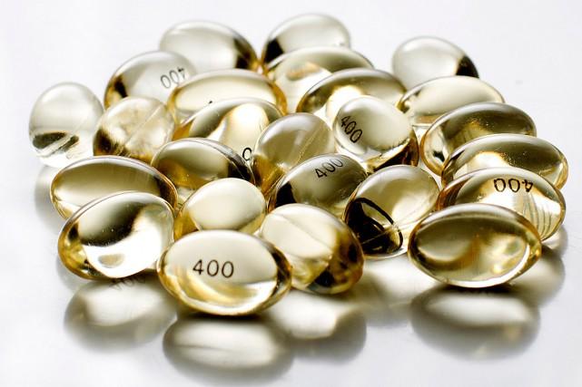 L'ibuprofène est un médicament commercialisé depuis les années... (PHOTO BRENT LEWIN, BLOOMBERG)